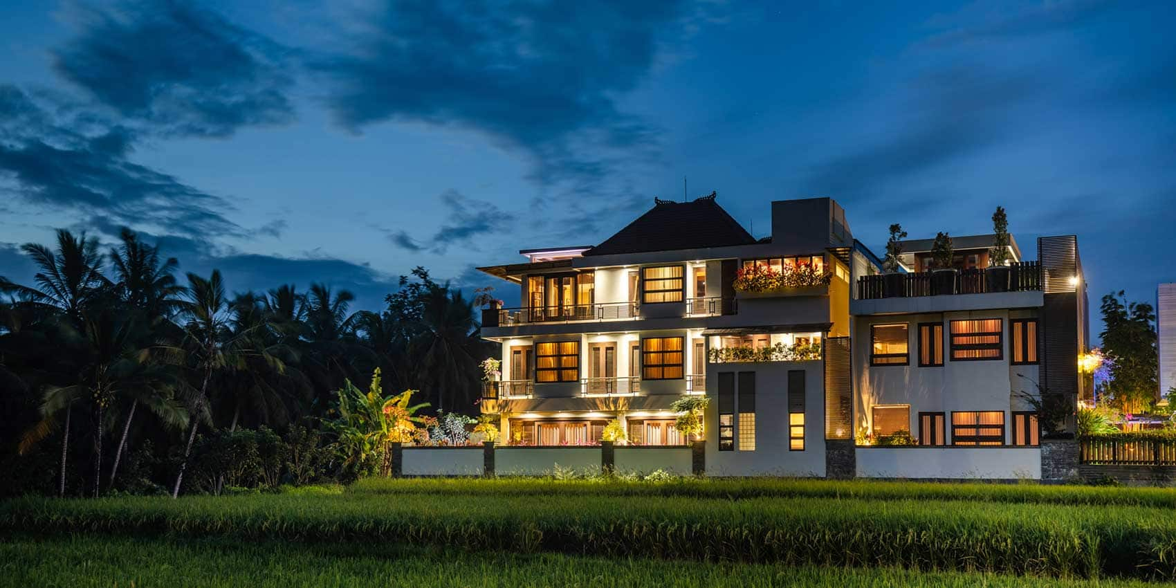 Luxe Villas Bali Once In A Lifetime Moments Await